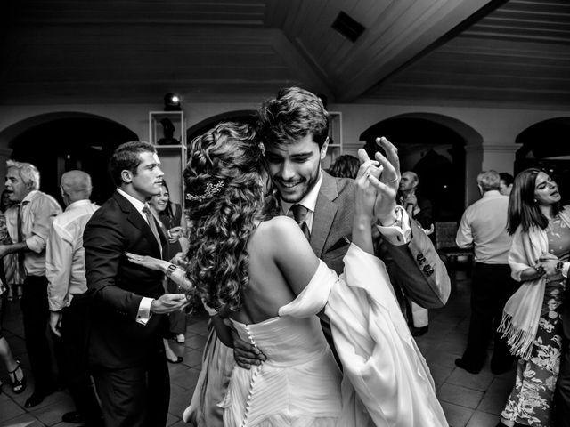 O casamento de Miguel e Leonor em Estoril, Cascais 52