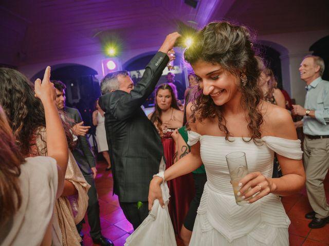O casamento de Miguel e Leonor em Estoril, Cascais 53