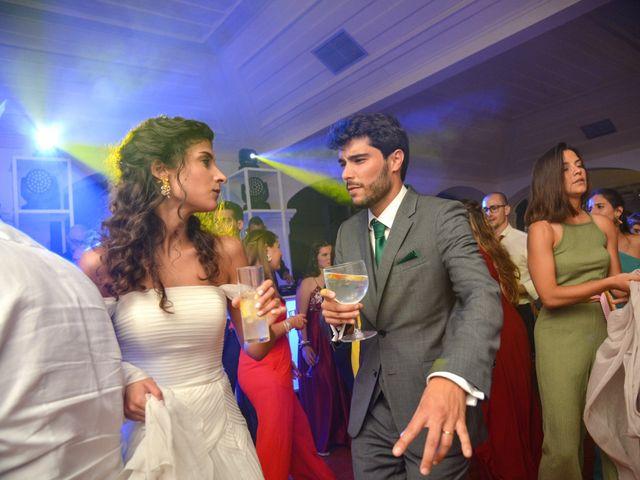 O casamento de Miguel e Leonor em Estoril, Cascais 55
