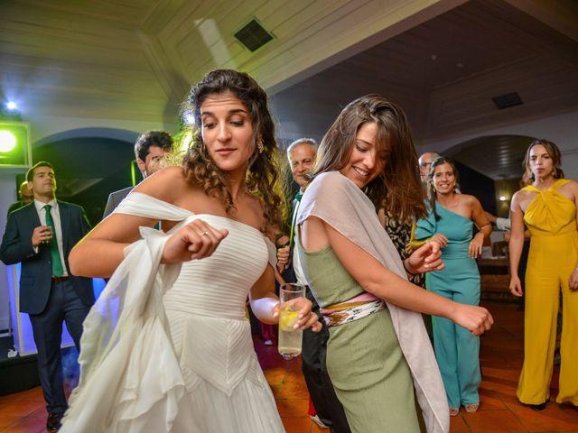 O casamento de Miguel e Leonor em Estoril, Cascais 56