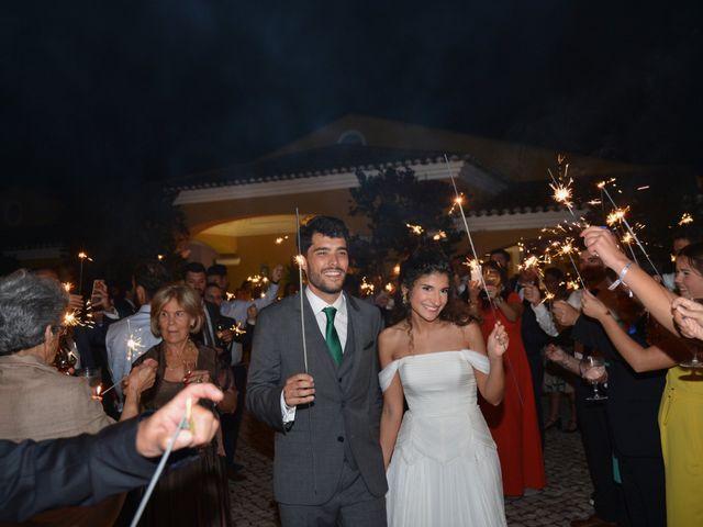O casamento de Miguel e Leonor em Estoril, Cascais 58