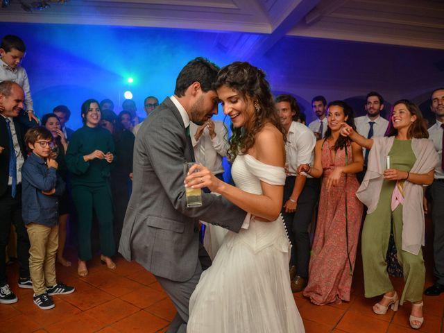O casamento de Miguel e Leonor em Estoril, Cascais 61
