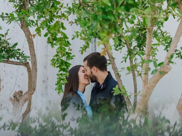 O casamento de Pedro e Ana em Portunhos, Cantanhede 3