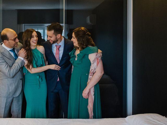 O casamento de Pedro e Ana em Portunhos, Cantanhede 10
