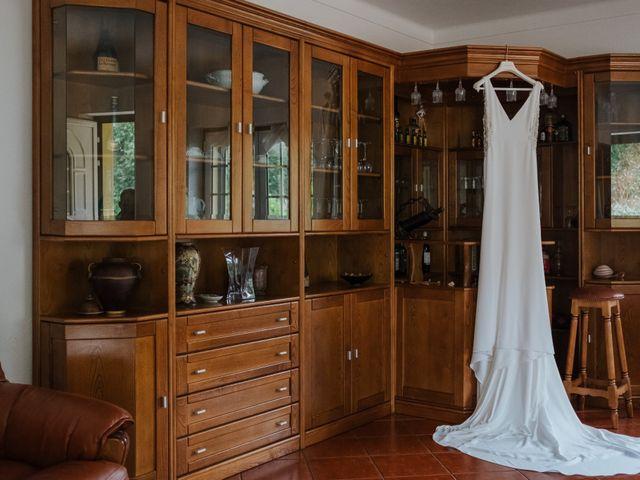 O casamento de Pedro e Ana em Portunhos, Cantanhede 14