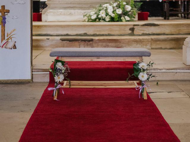 O casamento de Pedro e Ana em Portunhos, Cantanhede 21