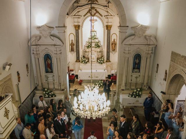 O casamento de Pedro e Ana em Portunhos, Cantanhede 23