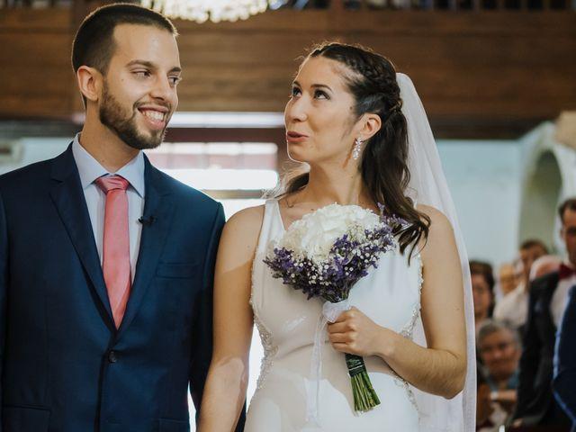 O casamento de Pedro e Ana em Portunhos, Cantanhede 24