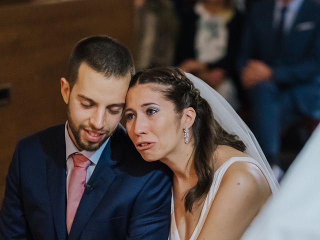 O casamento de Pedro e Ana em Portunhos, Cantanhede 25
