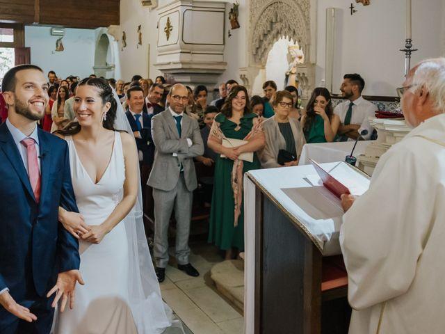 O casamento de Pedro e Ana em Portunhos, Cantanhede 26