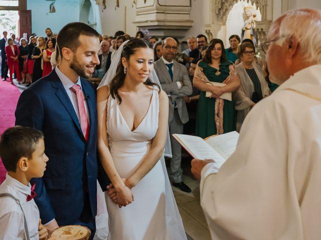 O casamento de Pedro e Ana em Portunhos, Cantanhede 27