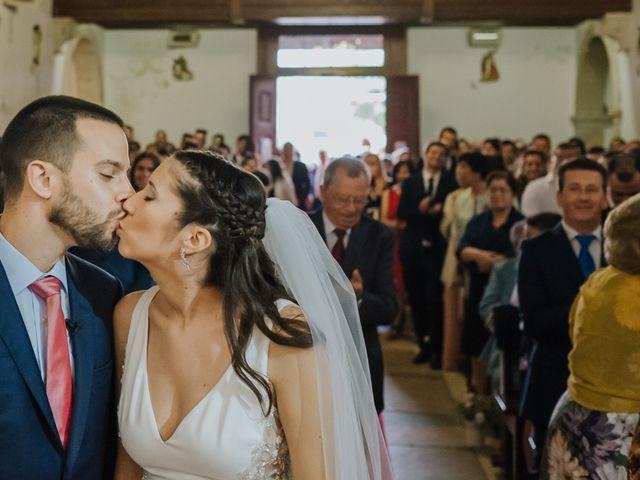 O casamento de Pedro e Ana em Portunhos, Cantanhede 29