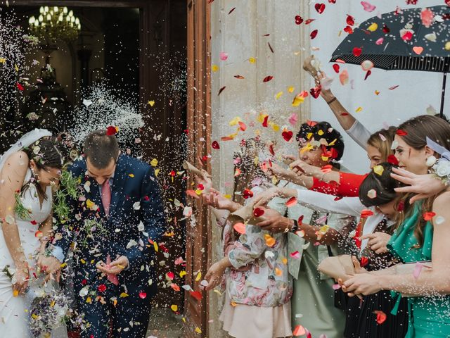 O casamento de Pedro e Ana em Portunhos, Cantanhede 1