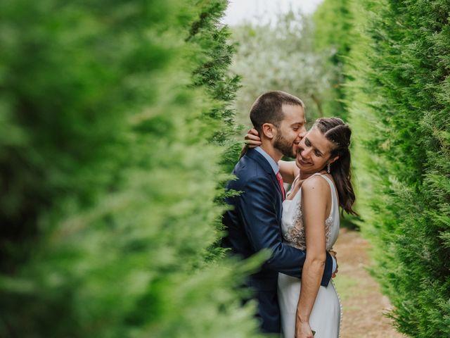 O casamento de Pedro e Ana em Portunhos, Cantanhede 34