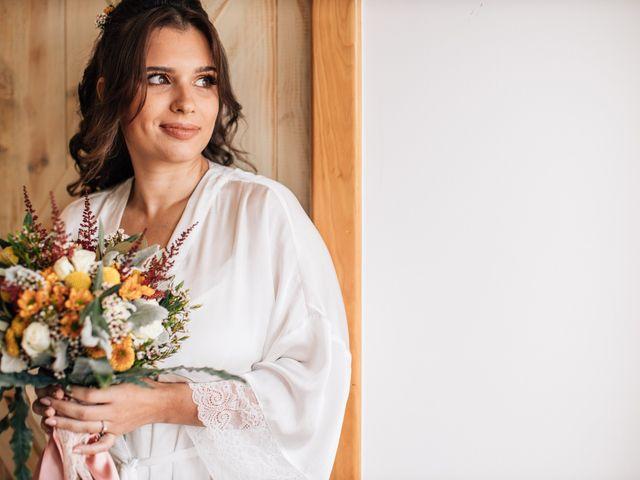O casamento de Artur e Inês em Loures, Loures 13
