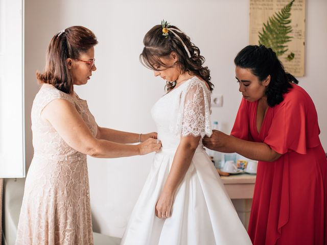 O casamento de Artur e Inês em Loures, Loures 20