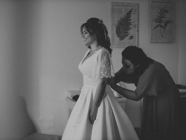O casamento de Artur e Inês em Loures, Loures 21