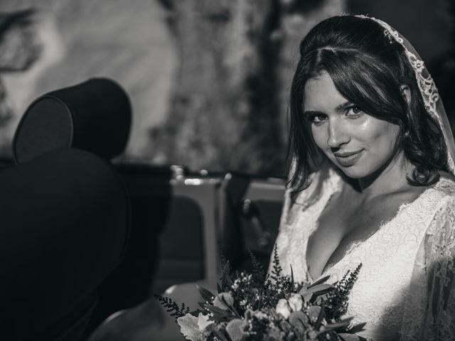 O casamento de Artur e Inês em Loures, Loures 25