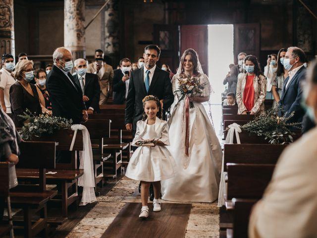 O casamento de Artur e Inês em Loures, Loures 39