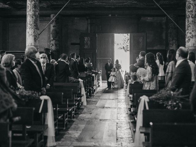 O casamento de Artur e Inês em Loures, Loures 40