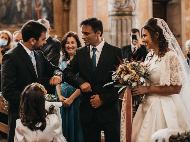 O casamento de Artur e Inês em Loures, Loures 41