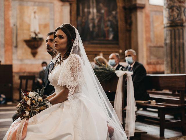 O casamento de Artur e Inês em Loures, Loures 43