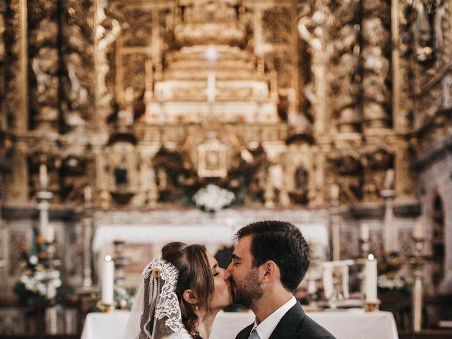 O casamento de Artur e Inês em Loures, Loures 49