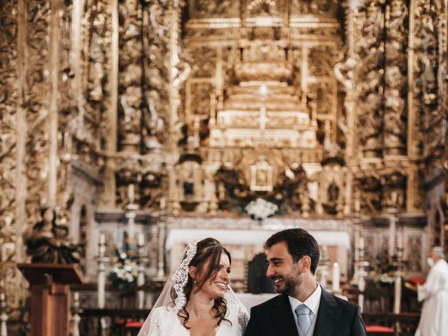 O casamento de Artur e Inês em Loures, Loures 50