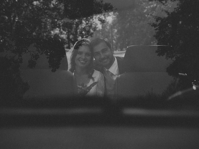 O casamento de Artur e Inês em Loures, Loures 52