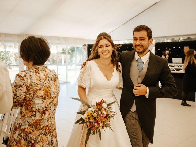 O casamento de Artur e Inês em Loures, Loures 62
