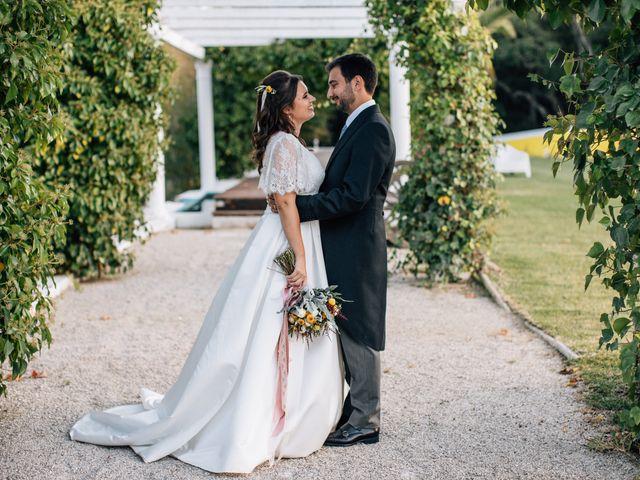 O casamento de Artur e Inês em Loures, Loures 64