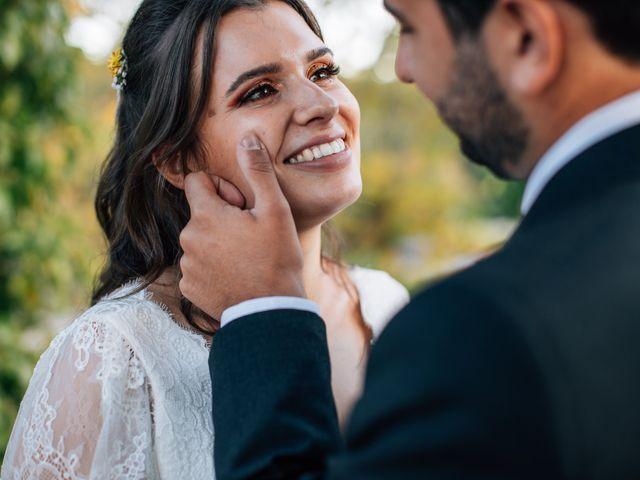 O casamento de Artur e Inês em Loures, Loures 65