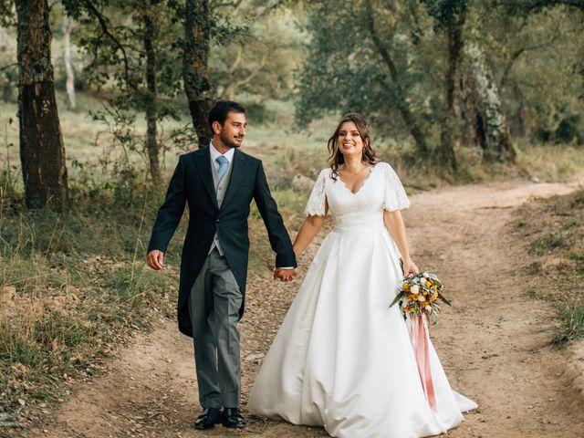 O casamento de Artur e Inês em Loures, Loures 1