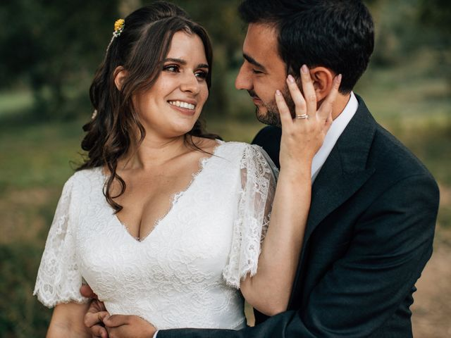 O casamento de Artur e Inês em Loures, Loures 67