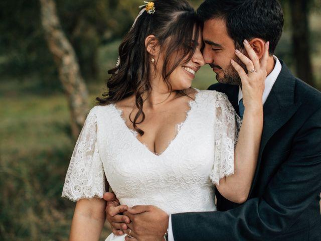 O casamento de Artur e Inês em Loures, Loures 68