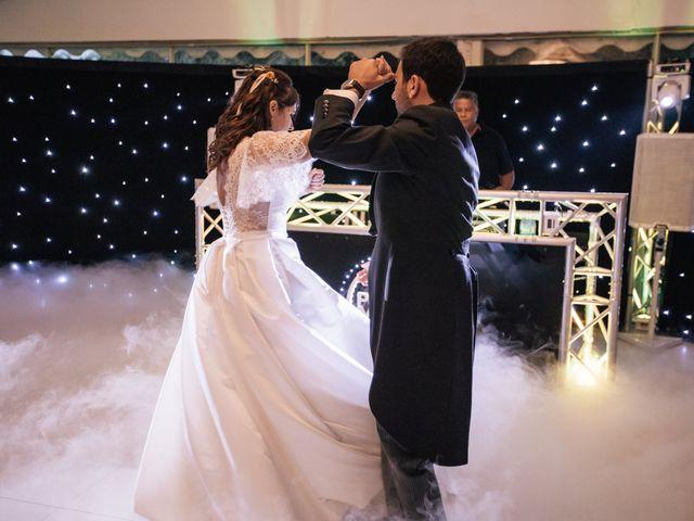 O casamento de Artur e Inês em Loures, Loures 77