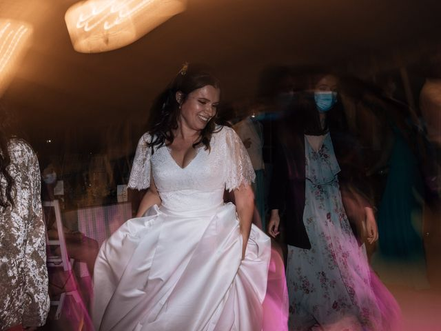 O casamento de Artur e Inês em Loures, Loures 78