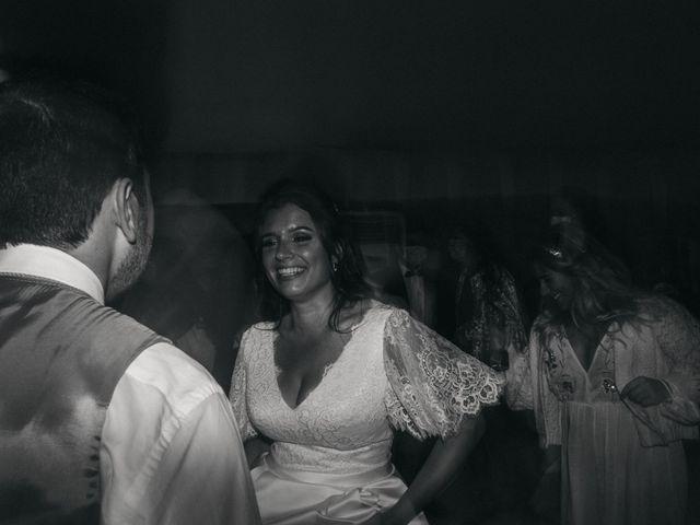 O casamento de Artur e Inês em Loures, Loures 80