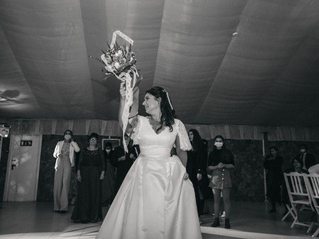 O casamento de Artur e Inês em Loures, Loures 81