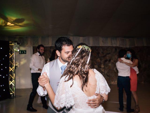 O casamento de Artur e Inês em Loures, Loures 84