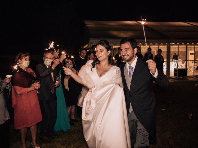 O casamento de Artur e Inês em Loures, Loures 83