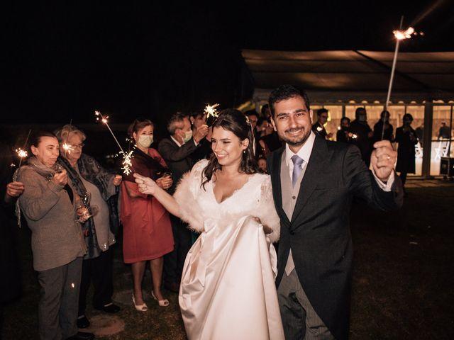 O casamento de Artur e Inês em Loures, Loures 90