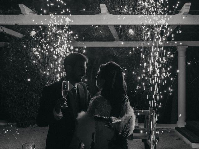 O casamento de Artur e Inês em Loures, Loures 94