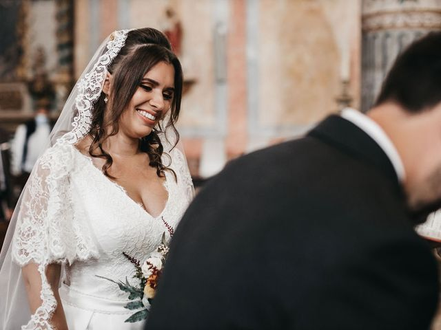 O casamento de Artur e Inês em Loures, Loures 44