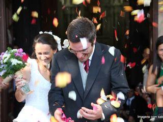 O casamento de Diana e Francisco