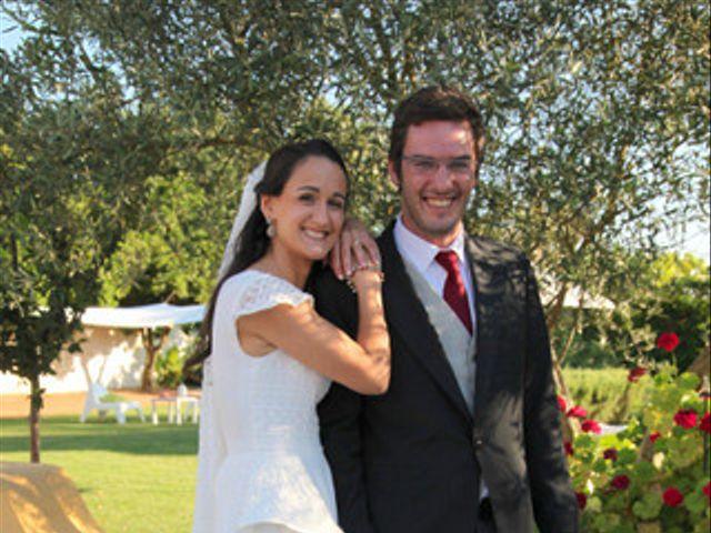 O casamento de Francisco e Diana em Santarém, Santarém (Concelho) 3