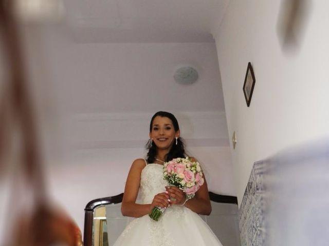 O casamento de João e Patrícia em Pé de Cão, Torres Novas 7