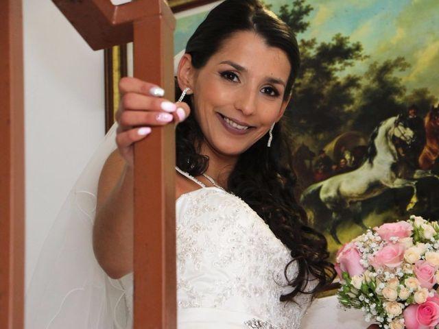 O casamento de João e Patrícia em Pé de Cão, Torres Novas 8