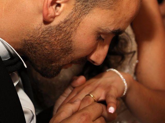 O casamento de João e Patrícia em Pé de Cão, Torres Novas 10