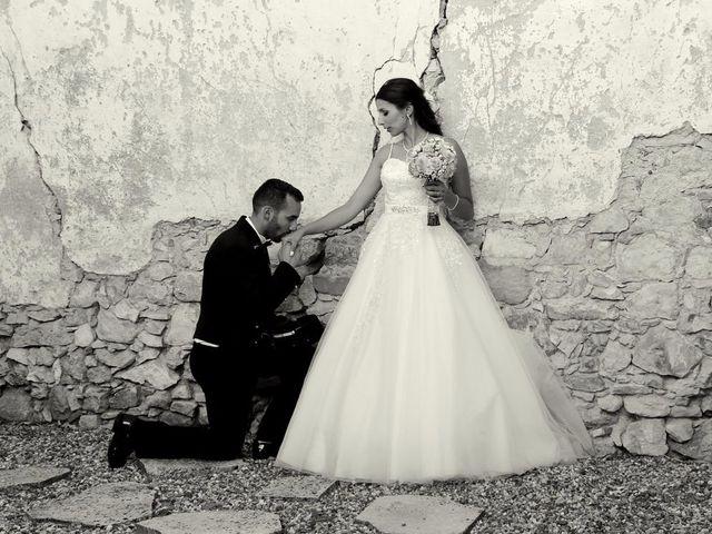O casamento de João e Patrícia em Pé de Cão, Torres Novas 1